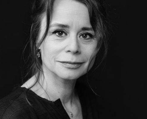 Anne Margriet van de Kaa