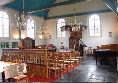 Kerkje Durgerdam